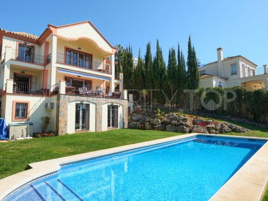 Villa for sale in Puerto del Capitan | Cosmopolitan Properties
