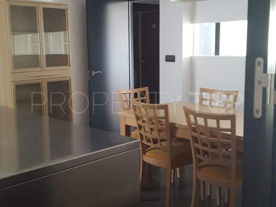 Buy Malaga 2 bedrooms apartment   Cosmopolitan Properties