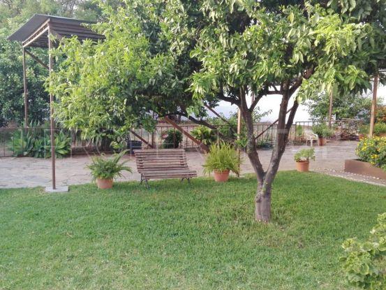 For sale Alhaurin de la Torre 7 bedrooms house | Cosmopolitan Properties
