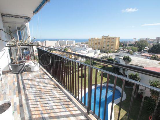 Penthouse in La Carihuela, Torremolinos   Cosmopolitan Properties