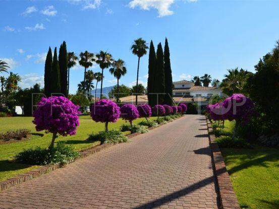 Villa in Guadalmina Baja   Cosmopolitan Properties
