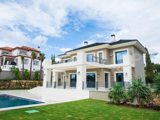 For sale 5 bedrooms villa in Los Flamingos, Benahavis   Cosmopolitan Properties