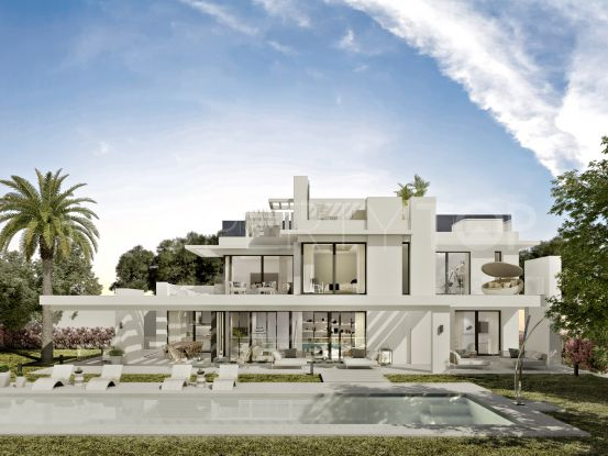 Los Flamingos Golf 5 bedrooms villa   Cosmopolitan Properties