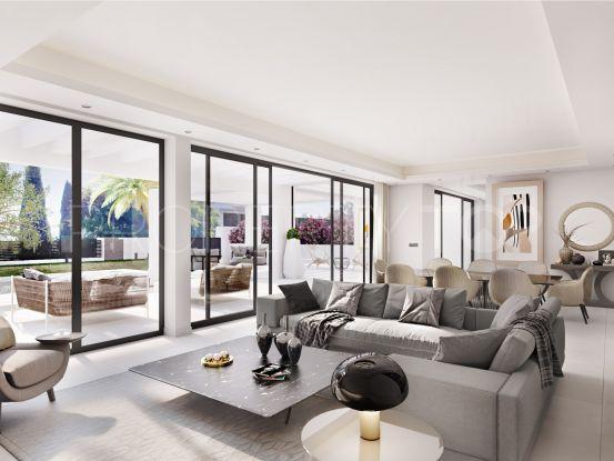 Villa in Los Flamingos Golf, Benahavis   Cosmopolitan Properties