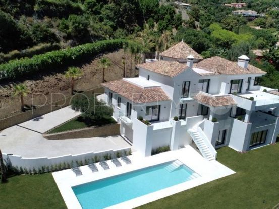 La Zagaleta 6 bedrooms villa for sale   Cosmopolitan Properties