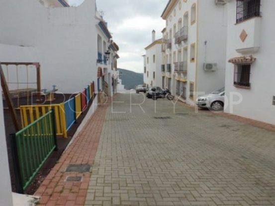 2 bedrooms ground floor apartment in Ojen Centro for sale | Cosmopolitan Properties