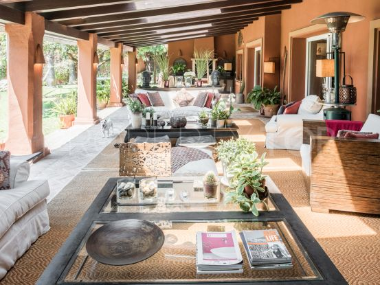 Villa for sale in Rocio de Nagüeles, Marbella Golden Mile | Cosmopolitan Properties
