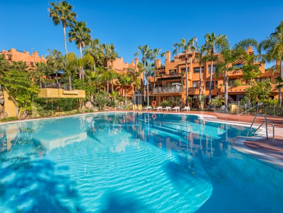 3 bedrooms ground floor apartment in Marbella - Puerto Banus for sale | Cosmopolitan Properties