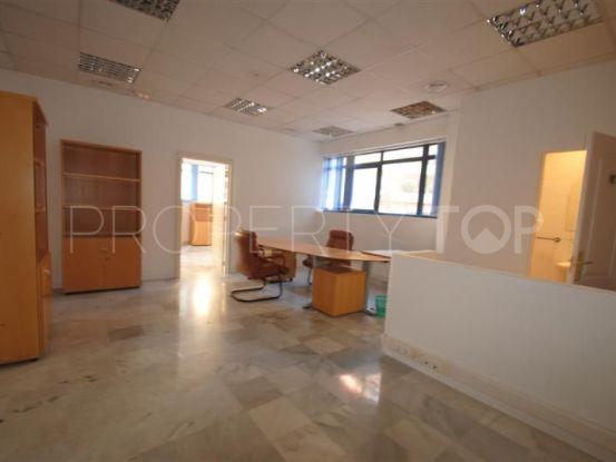 Office in Marbella Centro | Cosmopolitan Properties