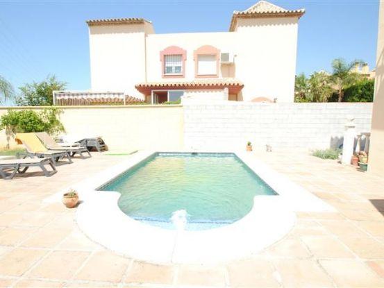 Semi detached villa for sale in Lindasol with 3 bedrooms | Cosmopolitan Properties