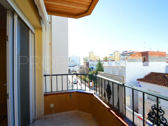 Marbella Centro apartment | Cosmopolitan Properties