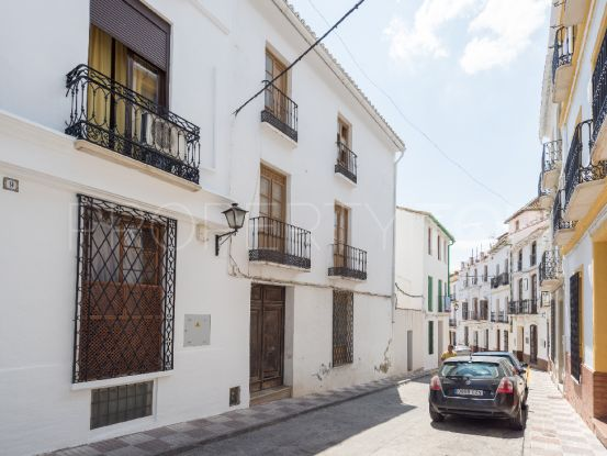 For sale Alora house | Cosmopolitan Properties