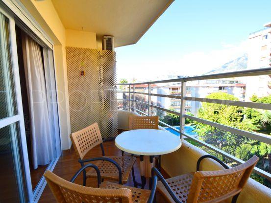 3 bedrooms apartment for sale in Marbella Centro | Cosmopolitan Properties