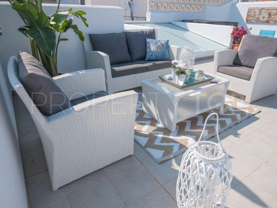 Buy bungalow with 2 bedrooms in El Pirata, Estepona   Cosmopolitan Properties