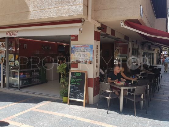 For sale Marbella Centro commercial premises | Cosmopolitan Properties