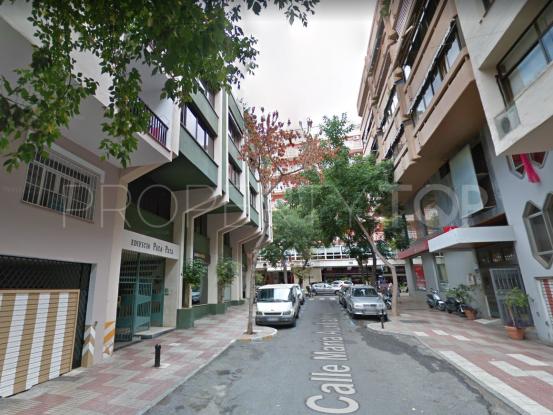Buy office in Marbella Centro | Cosmopolitan Properties