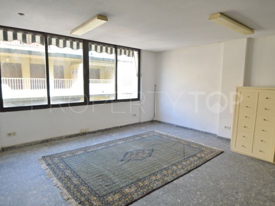 Marbella Centro office for sale | Cosmopolitan Properties