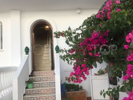 Estepona Old Town town house for sale | Cosmopolitan Properties