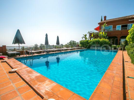 3 bedrooms semi detached house for sale in La Mairena, Marbella East | Cosmopolitan Properties