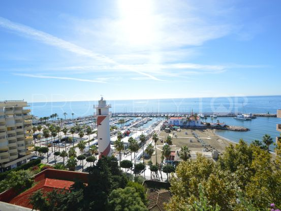 Studio for sale in Marbella Centro | Cosmopolitan Properties