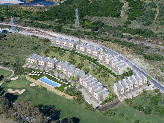 Estepona Golf town house for sale   Cosmopolitan Properties