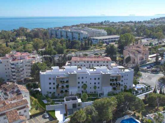 Buy Nueva Andalucia 3 bedrooms penthouse | Cosmopolitan Properties
