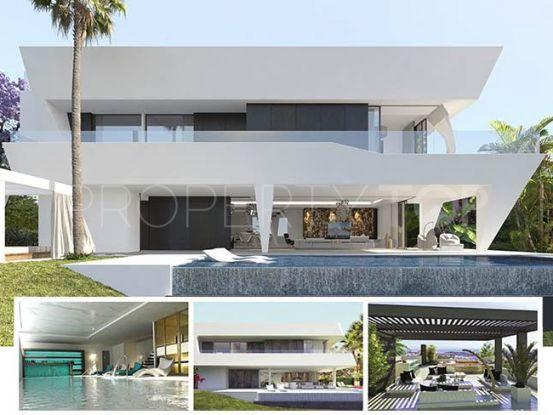 New Golden Mile villa with 4 bedrooms   Cosmopolitan Properties