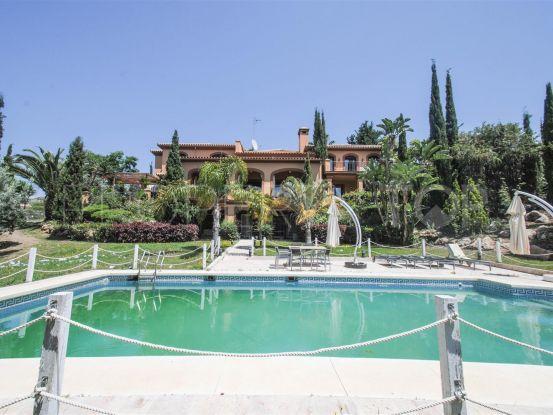 For sale villa in La Alqueria with 6 bedrooms | Cosmopolitan Properties