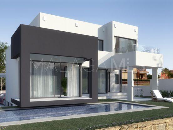 Mijas Golf villa for sale | Cosmopolitan Properties