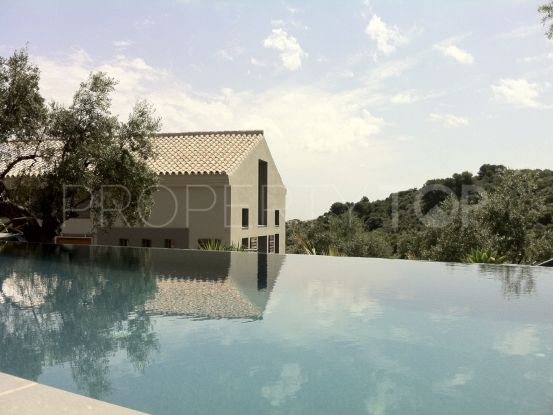 Monda 4 bedrooms finca for sale | CPI Kraft