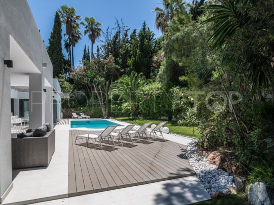 Bungalow with 4 bedrooms for sale in Las Brisas, Nueva Andalucia | CPI Kraft