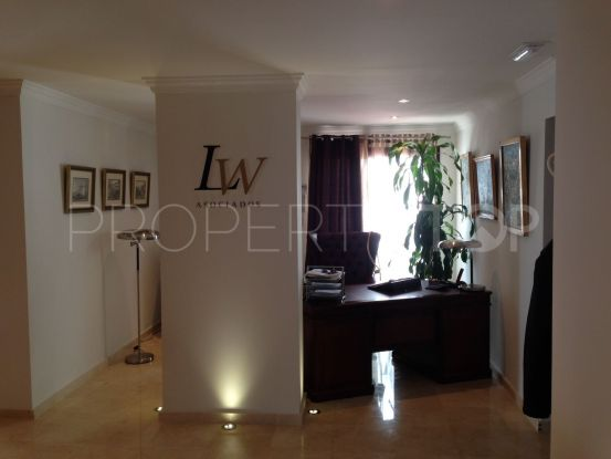 For sale office in Marbella - Puerto Banus | CPI Kraft
