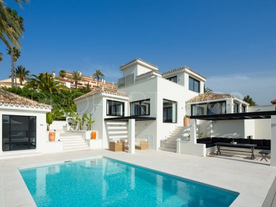 Villa in Los Naranjos Hill Club with 5 bedrooms | CPI Kraft