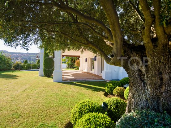 Buy villa with 5 bedrooms in La Alqueria, Benahavis | CPI Kraft