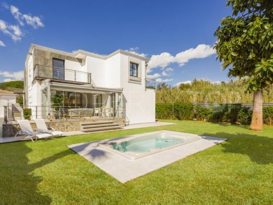 For sale 3 bedrooms villa in Nueva Andalucia, Marbella | CPI Kraft