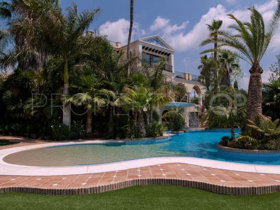 Villa for sale in El Madroñal with 6 bedrooms | CPI Kraft