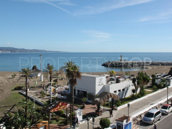 Penthouse for sale in Marbella - Puerto Banus with 1 bedroom | CPI Kraft