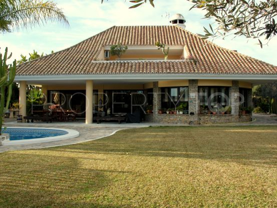 Villa with 4 bedrooms for sale in Nueva Andalucia, Marbella | CPI Kraft
