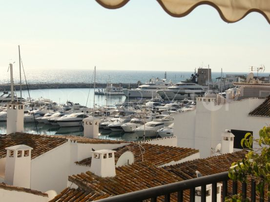 Marina Banus apartment for sale | CPI Kraft