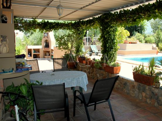 House with 7 bedrooms in Alhaurin el Grande | CPI Kraft
