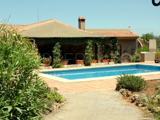 7 bedrooms finca in Alhaurin el Grande | CPI Kraft