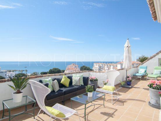 Buy Marbella - Puerto Banus penthouse | CPI Kraft