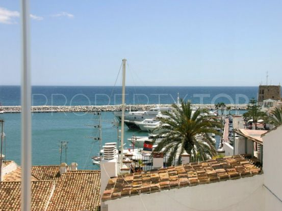 Apartment in Marbella - Puerto Banus with 2 bedrooms | CPI Kraft