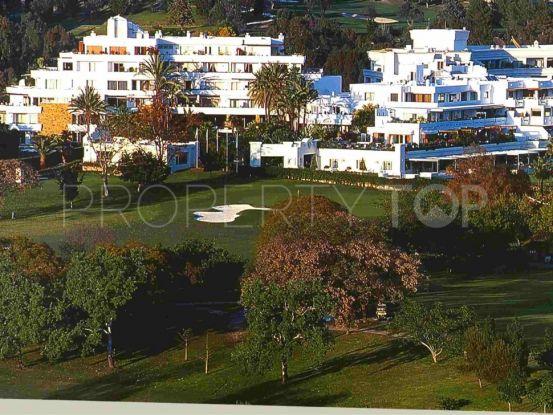 Hotel del Golf apartment with 1 bedroom | CPI Kraft