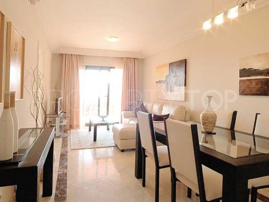 For sale Puerto La Duquesa ground floor apartment with 3 bedrooms | Vasari Properties