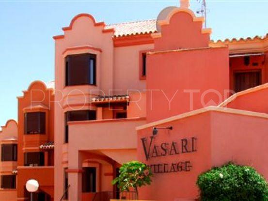 For sale ground floor apartment with 3 bedrooms in Puerto La Duquesa, Manilva   Vasari Properties