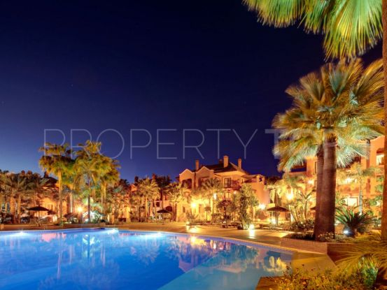 Apartment for sale in La Alzambra, Nueva Andalucia | Vasari Properties