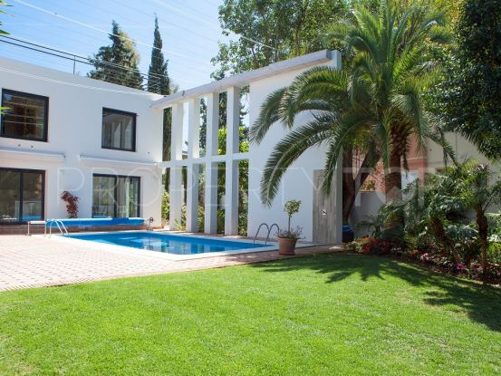 Nueva Andalucia villa for sale | Vasari Properties