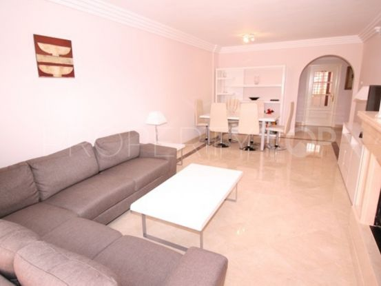 2 bedrooms La Alzambra duplex penthouse for sale | Vasari Properties