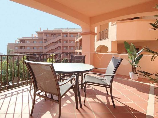 Duplex penthouse for sale in Puerto La Duquesa, Manilva | Vasari Properties